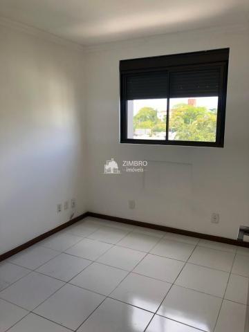 Apartamento para alugar com 2 dormitórios em Centro, Santa maria cod:17404 - Foto 7