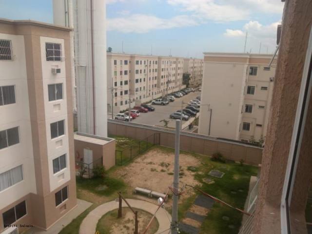 Apartamento 2 Quartos para Venda em Rio de Janeiro, Cosmos, 2 dormitórios, 1 banheiro, 1 v - Foto 15
