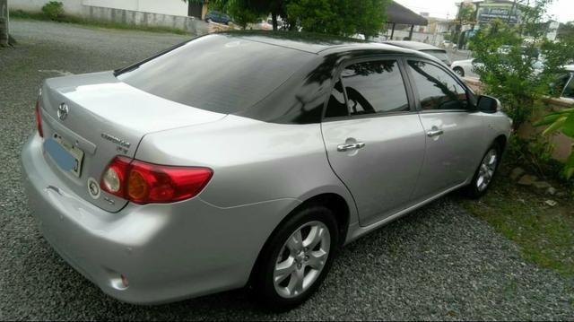 Vendo Corolla XEI 2011 - Foto 2