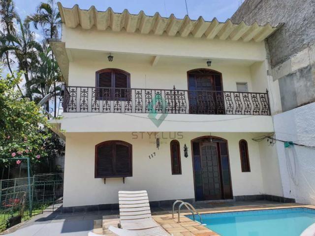 Casa à venda com 3 dormitórios em Jardim sulacap, Rio de janeiro cod:C70234 - Foto 20