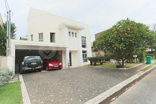 Sobrado 5 quartos,3 suítes,varanda gourmet,Condomínio Jardins Mônaco. - Foto 3