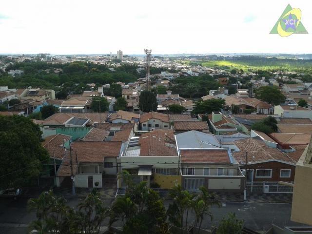 Apartamento residencial para locação, Jardim Chapadão, Campinas. - Foto 18