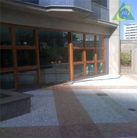Apartamento residencial para locação, Cambuí, Campinas. - Foto 14