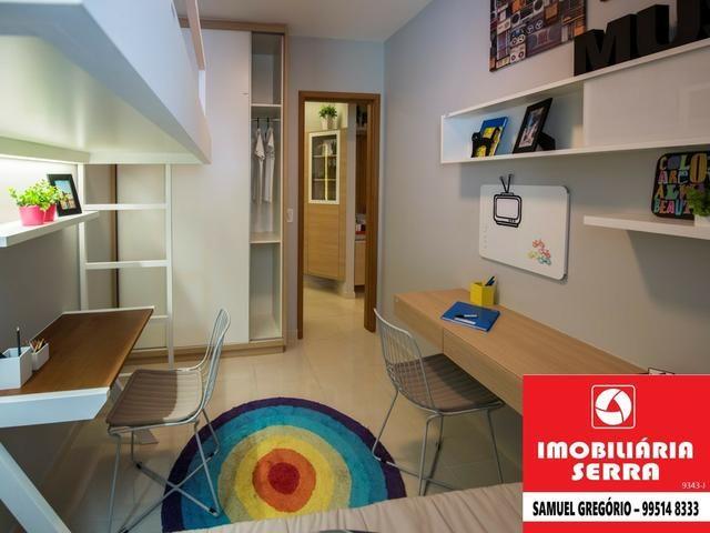 SAM 185 Torre Bromélia - 2 quartos - Condições de pagamento facilitadas - Foto 2