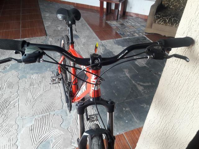 Vendo bike 900$ toda Shimano - Foto 4