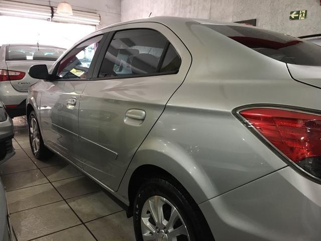 Chevrolet / Prisma LTZ 1.4 2015 - Foto 13