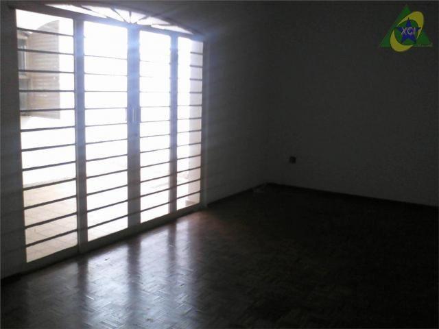 Casa residencial para venda e locação, Jardim Guarani, Campinas. - Foto 13
