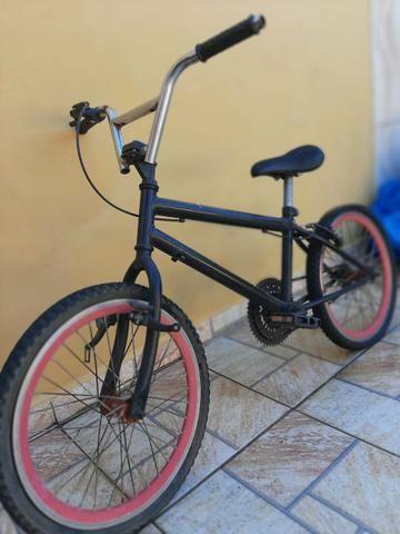 Bicicleta Cross - Foto 4