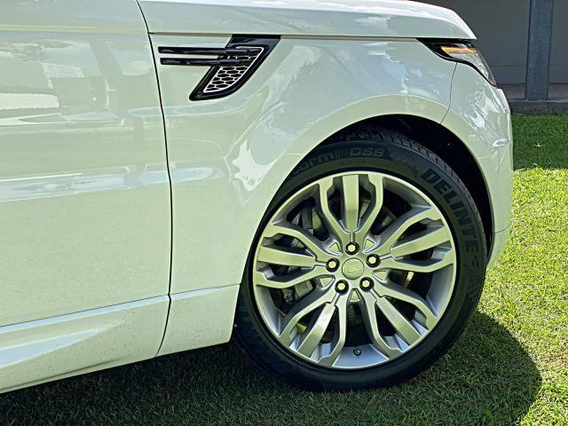 Range Rover Sport HSE   2016   Diesel   SDV6 + nova do Brasil - Foto 12