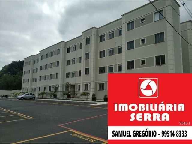 SAM 167 Apartamento 2Q - Condomínio fechado - Condições especiais - Foto 4