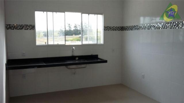 Casa nova Linda no Parque Jambeiro! - Foto 6