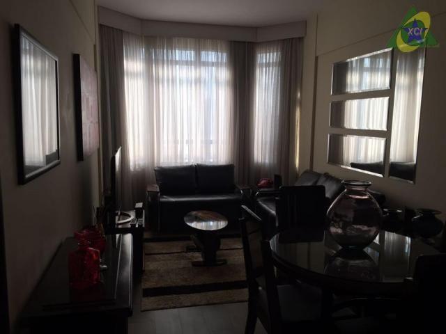 Flat residencial para locação, Centro, Campinas. - Foto 3