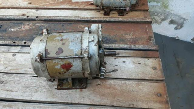 Motor de bomba de gasolina blindado 1vc weg