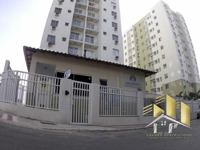 Laz- Para locação em Jacaraipe apartamento 2Q (04) - Foto 7