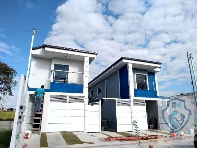 Linda casa 3 quartos Guarujá Mansões R$225.000,00