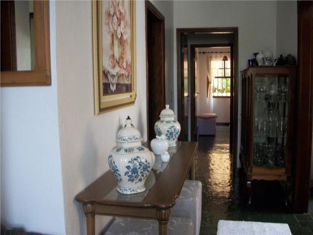 Casa residencial à venda, Taquaral, Campinas. - Foto 8