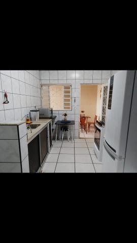 Casa com piscina, mobiliada - Foto 16