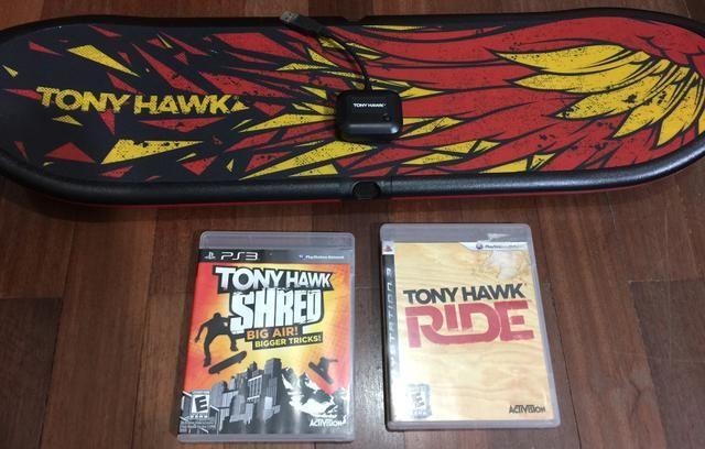 Tony Hawk Shred - PS3 - Foto 3