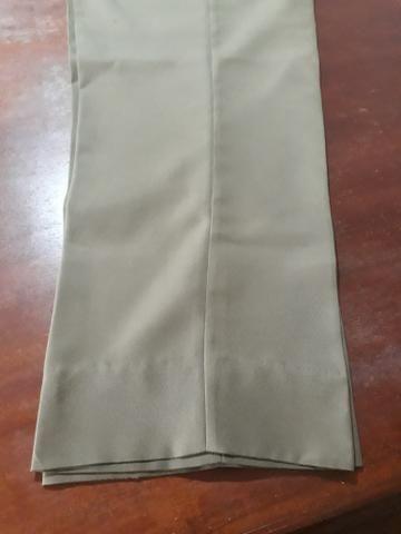Calças social masculinas Tam 42 - Foto 6