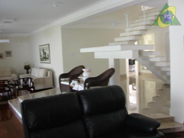 Casa Residencial à venda, Parque Taquaral, Campinas - CA0742. - Foto 3