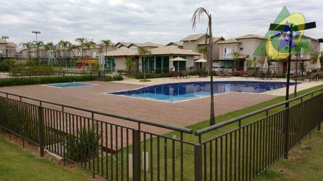 Casa residencial para locação, Parque Brasil 500, Paulínia. - Foto 6