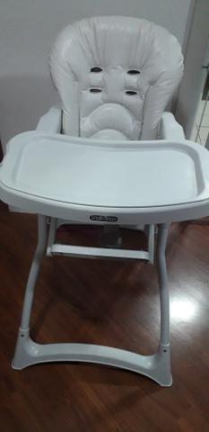 Cadeira de papa alimentação infantil - Foto 3