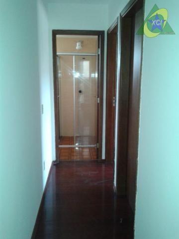 Apartamento residencial para locação, Jardim Chapadão, Campinas. - Foto 9