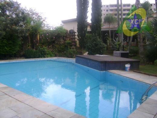 Casa Residencial à venda, Parque Taquaral, Campinas - CA0362. - Foto 3