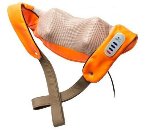 Massageador de pescoço Relax medic