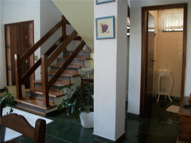 Casa residencial à venda, Taquaral, Campinas. - Foto 5