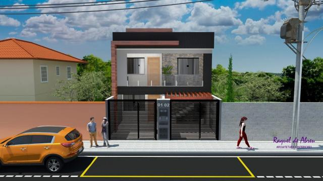 Casa à venda com 2 dormitórios em Aero clube, Volta redonda cod:CA00100