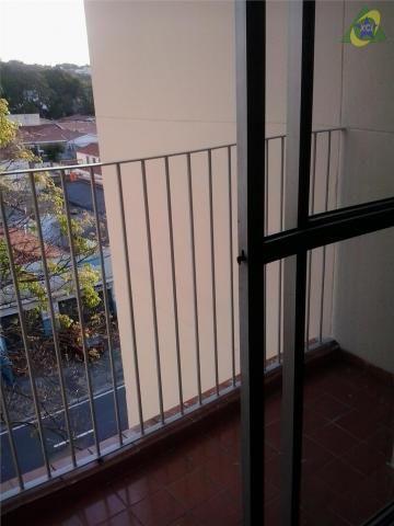 Apartamento residencial para locação, Vila Nova, Campinas. - Foto 12