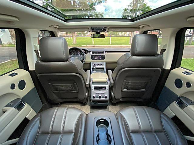 Range Rover Sport HSE   2016   Diesel   SDV6 + nova do Brasil - Foto 14