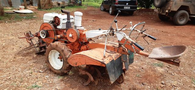Micro Trator Tobatta - Foto 3
