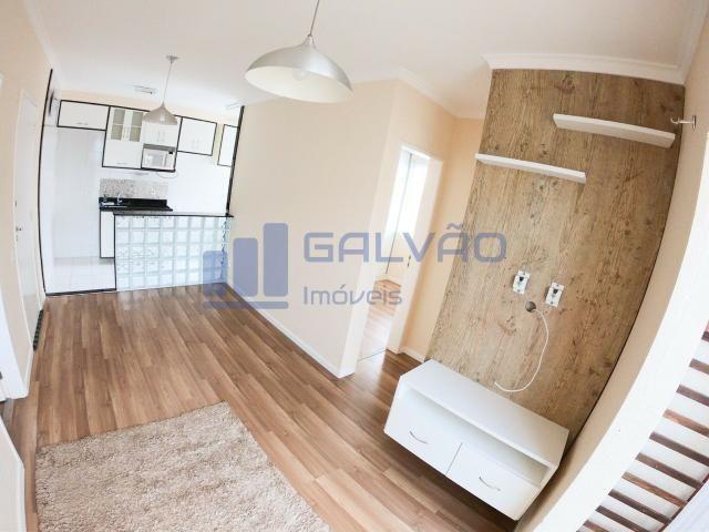 JG. Apartamento de 3 quartos no Vila Itacaré com escritura grátis! - Foto 5