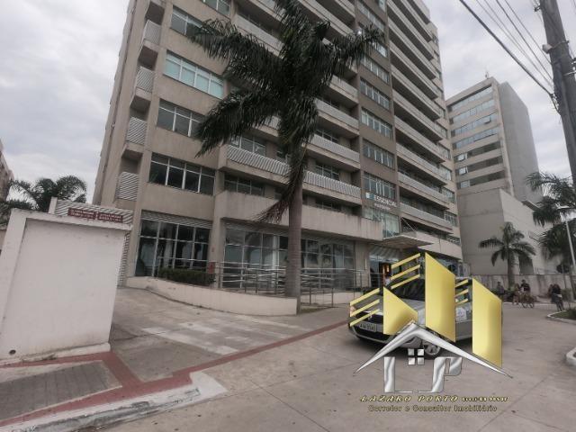 Laz- Alugo sala no edifício Essencial Escritórios em Colina de Laranjeiras (01) - Foto 10