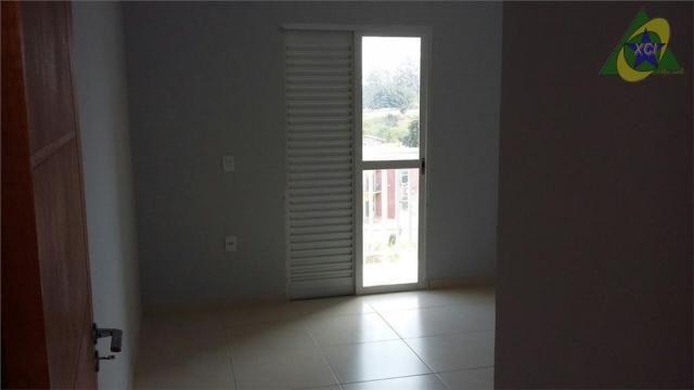 Casa nova Linda no Parque Jambeiro! - Foto 9