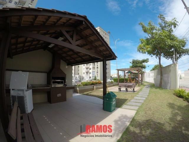 Excelente apartamento de 2 quartos + varanda, em Morada de Laranjeiras - Foto 10