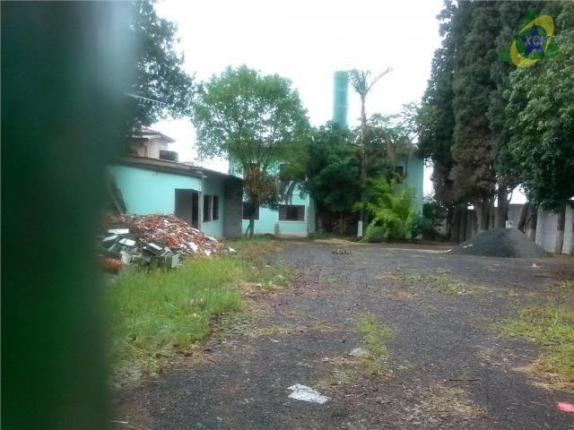 Casa residencial para locação, Chácara Primavera, Campinas. - Foto 3