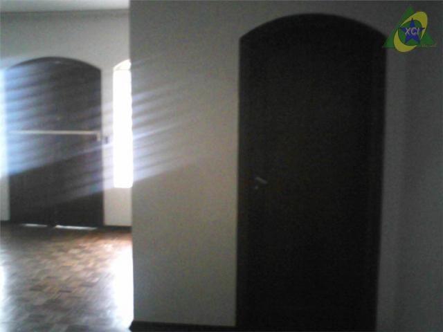 Casa residencial para venda e locação, Jardim Guarani, Campinas. - Foto 16