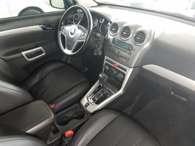 Chevrolet captiva 2012 2.4 sfi ecotec fwd 16v gasolina 4p automÁtico - Foto 6