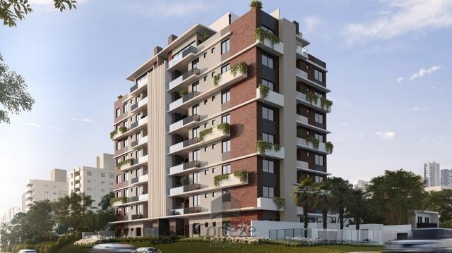 Apartamento 3 quartos com suíte no Batel - Foto 2