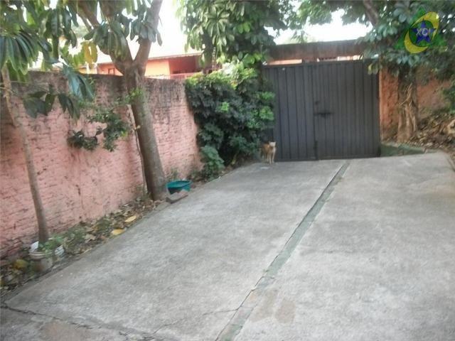 Casa residencial à venda, Jardim Santana, Campinas. - Foto 18