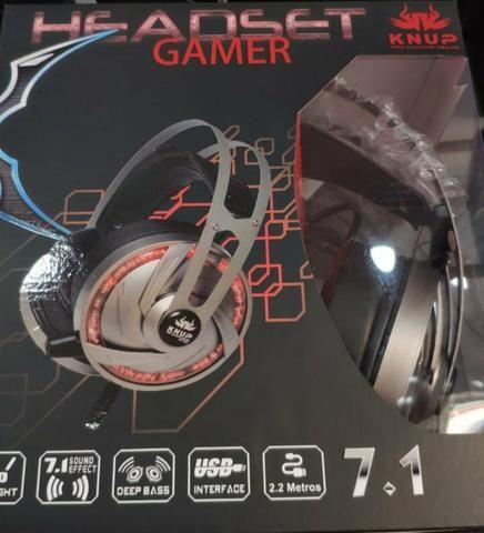 Fone gamer kp -434 - Foto 4