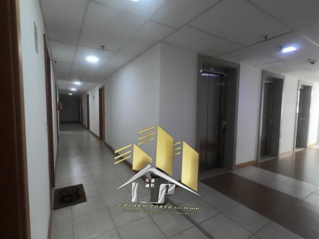 Laz- Alugo sala no edifício Essencial Escritórios em Colina de Laranjeiras (01) - Foto 5