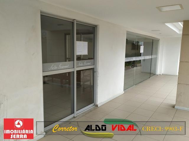 ARV 102. Apartamento Reformado 2 Quartos, Condomínio Club. Laranjeiras, Serra - ES - Foto 9