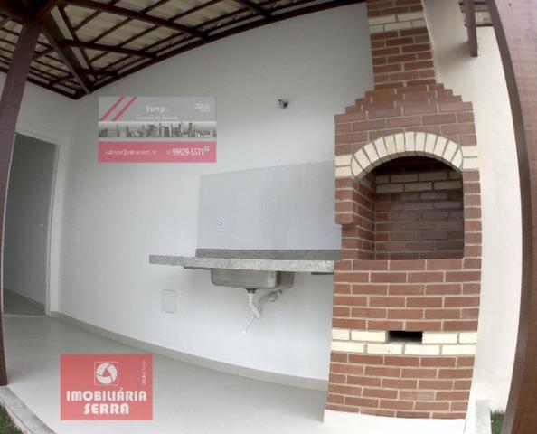 YUN 48 Morada de Laranjeiras casa 04 qts com suíte master sacada e quintal - Foto 9