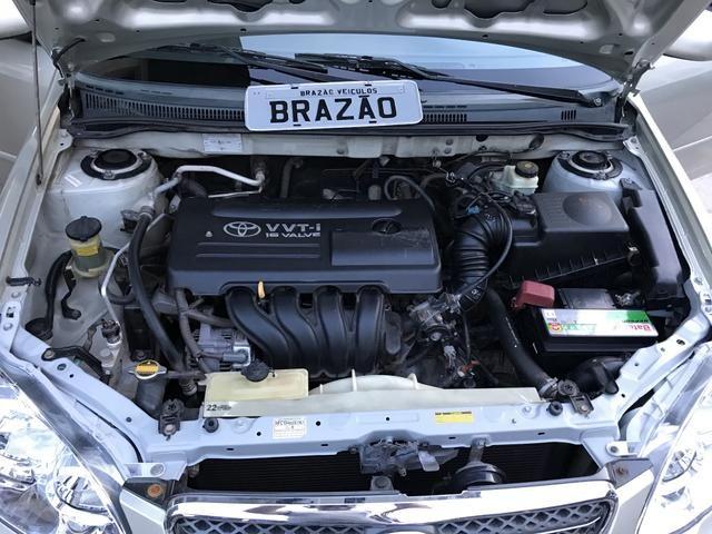 Corolla XLI 1.6 automático - Foto 10