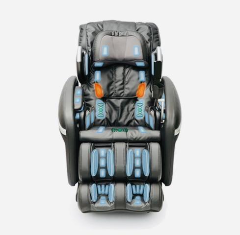 Cadeira de massagem plenitude - Foto 4
