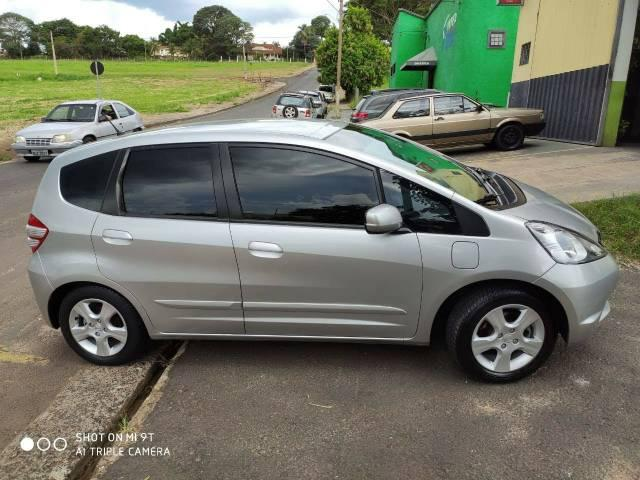 Honda Fit 2009 LXL 1.4 Manual